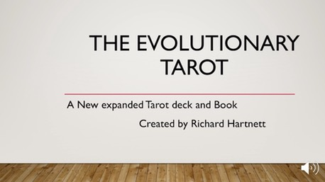 the-evolutionary-tarot